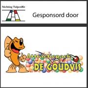 De Goudvis